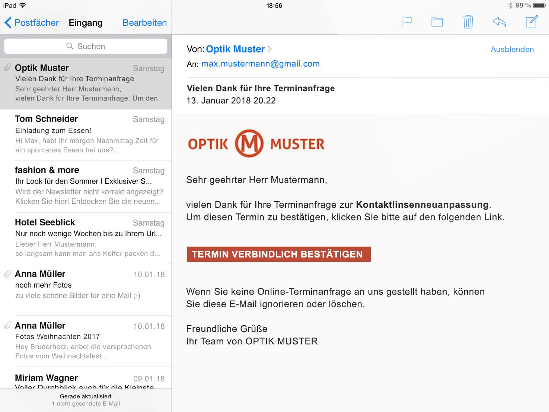 Online Terminkalender Euronet Software Ag